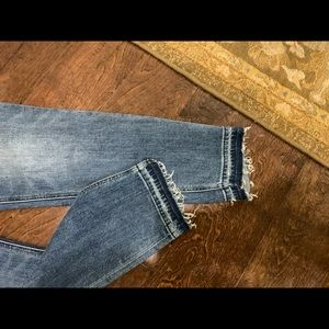 Lucky You Jeans- Size 6/28